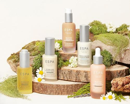 Espa makes pledge to work in harmony with nature