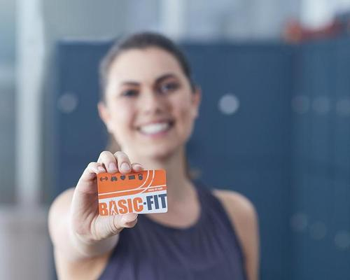 Basic Fit is the largest fitness operator in Europe