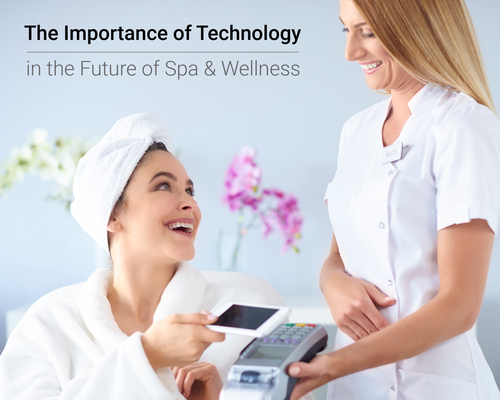 Technology will play a key role as spas adapt to business after the lockdown