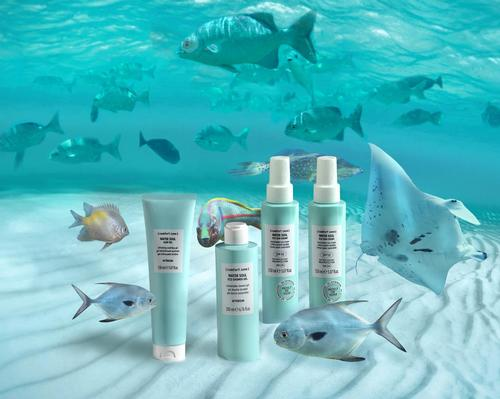 Water Soul: ocean-concious sustainable sun care