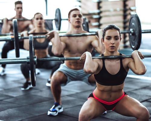 CrossFit started in 2011 and has since grown to encompass 14,000 affiliate gyms worldwide / Shutterstock/ 4 PM production