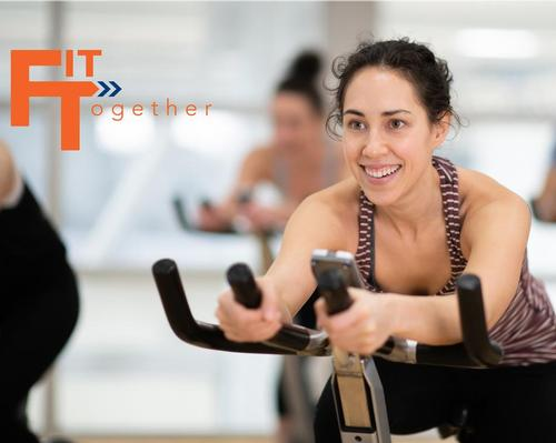 Fit Together campaign launches to convince public it's safe to return to the gym