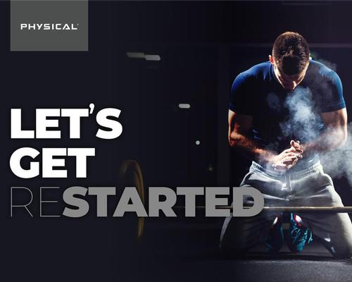 Featured supplier: Let's get restarted: Physical Company offers advice on keeping gym members safe