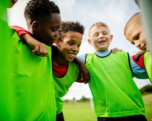 Research from 2018 shows that 40 per cent of black and minority ethnic participants have endured a negative experience in sport or physical activity settings – more than double that of white participants