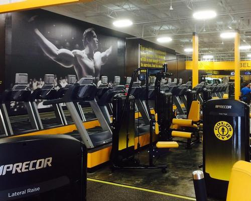 Gold's Gym launches small-box concept to drive global expansion