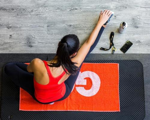 GO fit had its own studio creating on-demand video content just three days into the lockdown