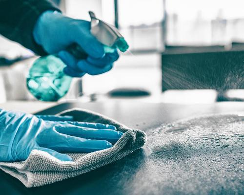 Operators are taking measures to enhance hygiene standards in spas / Shutterstock/ Maridav