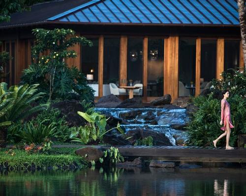 Healthcare professionals gifted complimentary wellness retreats at Four Seasons' Hawaiian island resort