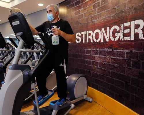 Gym operators are hoping an announcement will come next week / Shutterstock/Gil Cohen Magen