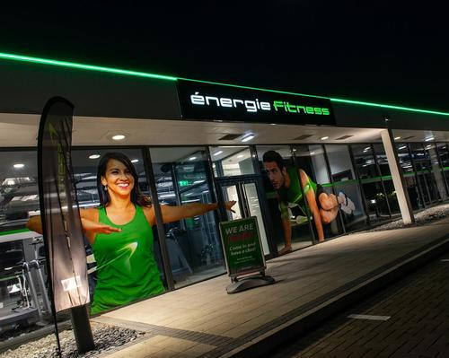 Spaticchia has bought back the business he founded in 2003 / énergie Fitness
