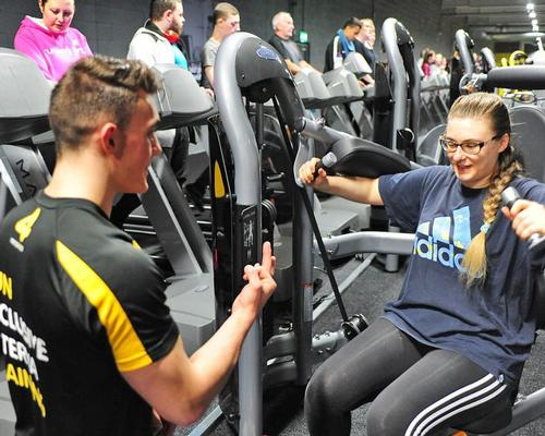 The chain, which operates 51 gyms across the UK, was put up for sale in May 2020 / Xercise4Less