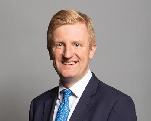 Oliver Dowden has moved to stem the anger being expressed over the pubs before gyms debacle / UK Parliament