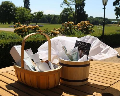 Rockliffe Hall Spa will offer hotel guests DIY treatment toolkits with virtual tutorials during spa's closure