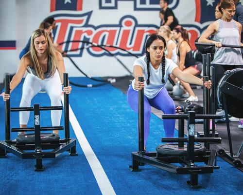 F45 reveals plans to list on NASDAQ – valued at US$845m