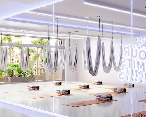Topstretching expands Dubai operations with high-end Topgym club