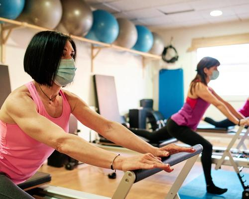 While gyms can open on 10 July, leisure centres and indoor sports courts, however, won't be allowed to reopen until 7 August