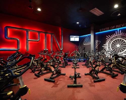 Mountainside Fitness operators 18 health clubs in Arizona / Mountainside Fitness