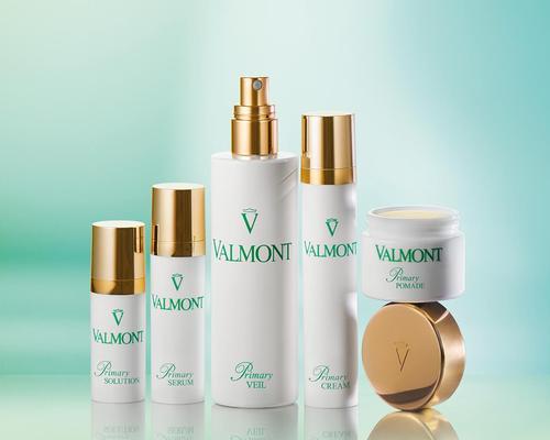 Valmont debuts microbiome-balancing skincare range