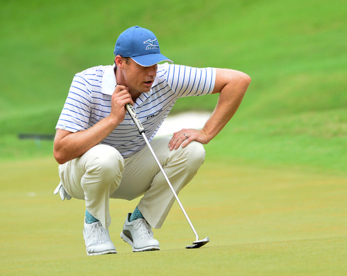 PGA Tour procures 1,000 WHOOP fitness trackers after golfer Nick Watney was alerted to COVID-19 virus by his device