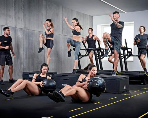 Technogym is creating its own content, as well as enabling operators to stream their own classes