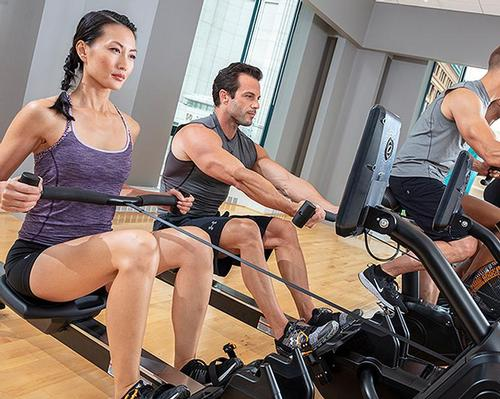 Nautilus acquired Octane Fitness in late 2015