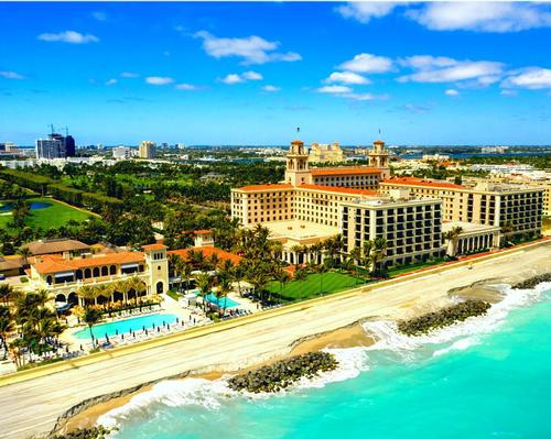 GWS announces venue change – will be held at The Breakers, Florida