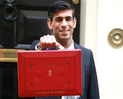 Chancellor Rishi Sunak revealed his 'mini-budget' at the House of Commons today