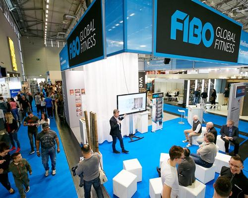 The FIBO show is the biggest in the world for health and fitness / FIBO/Reed