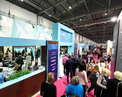 World Spa and Wellness Convention is on for 2020. Event will take place in London in October