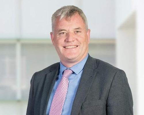 Paul McPartlan is new CEO of Places for People Leisure