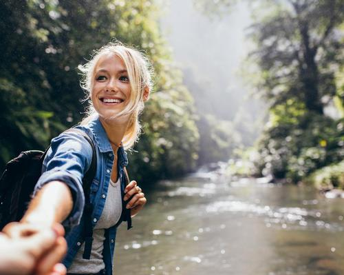 Time in nature acting as major driver for future wellness tourism, reveals WTA survey