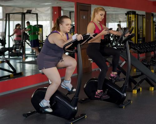 Government reveals new obesity strategy – but where's the bit about gyms?