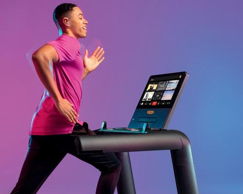 Technogym goes up a gear with new launches supporting hybrid gym model