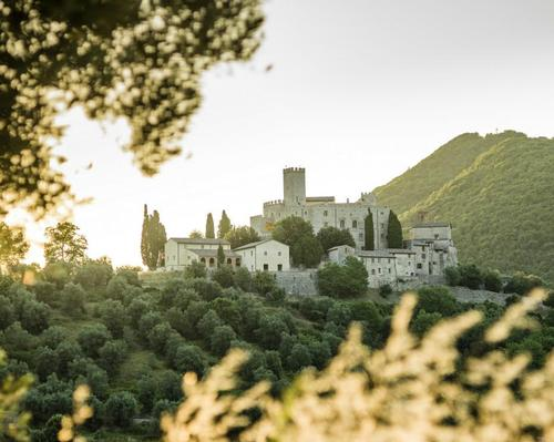 Six Senses unveils plans for rural Italian escape at historic castle estate