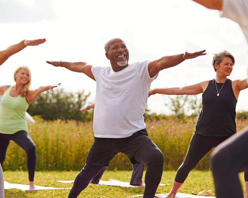 National Fitness Day 2020 to help UK bounce back from COVID-19 with 'Fitness Unites Us' theme