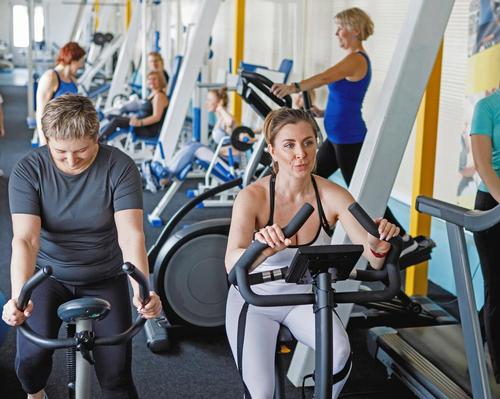 Gyms on the high street – it's a go!
