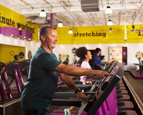 Planet Fitness' total revenue in Q2 fell to US$40.2m – a drop of 77.9 per cent on the same period in 2019