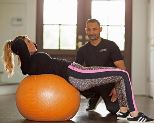 GymGuyz is looking to benefit from a boom in at-home training over recent months