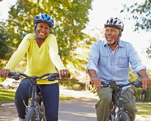 More than half (55 per cent) of people from ethnic minority groups who do not currently cycle would like to start