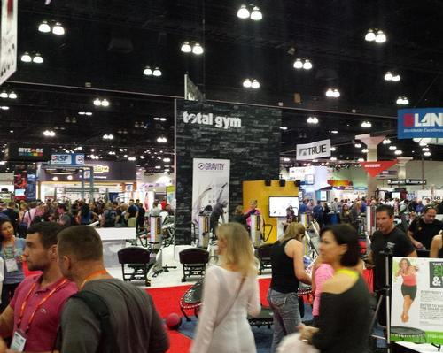 Joe Moore stands down as president of IHRSA amid crisis over trade show refunds