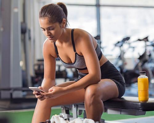 Social connection and competitiveness boosts fitness app appeal