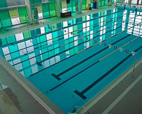 Nearly a quarter of public pools are still closed, says Swim England