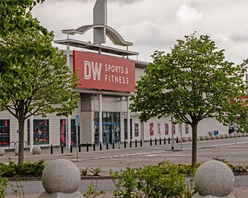 Mike Ashley's Frasers Group has acquired DW Sports' fitness assets, which includes 73 gyms / Shutterstock.com/Sameoldsmith