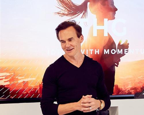 The deal would see founder and CEO, Matthew Moulding, taking £700m-worth of shares if the company achieves a market capitalisation of £7.25bn by December 2022 / The Hut Group