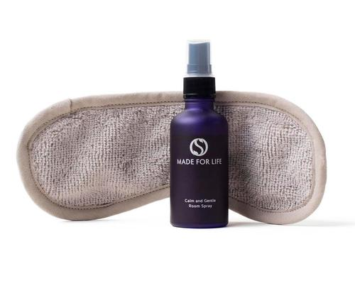 Sweet dreams: Made for Life Organics teams up with BC Softwear for new Sleep Ritual