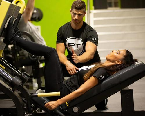 PT Academy launches its own boutique gym