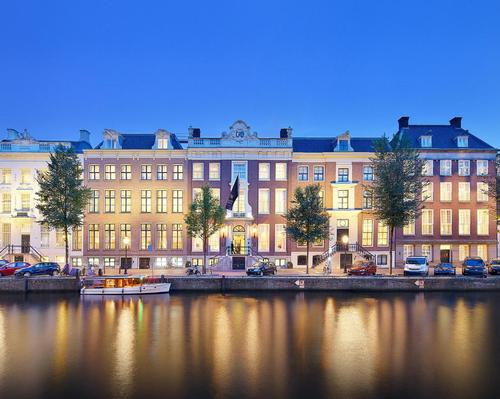 Opening its doors on 1 September, guests of The Mayor's Residence will be treated to exclusive use of the multi-award-winning Guerlain Spa and unlimited treatments / Waldorf Astoria Amsterdam