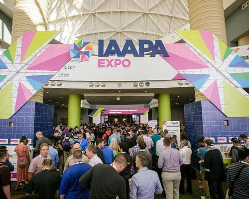 IAAPA Attractions Expo drew a record 42,600 visitors in 2019