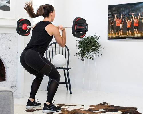 Les Mills unveils 'blended fitness solutions' to help operators create hybrid model