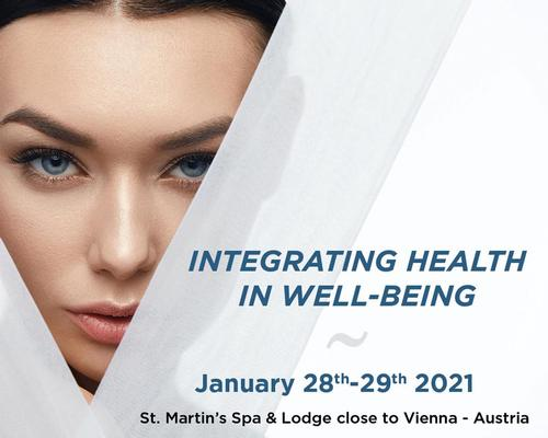Inaugural Medical Wellness Congress scheduled for January 2021